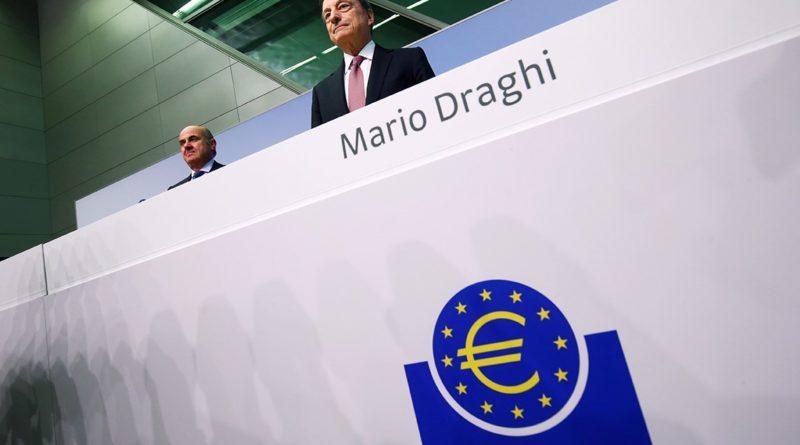 Как отразится решение ЕЦБ на европейской валюте