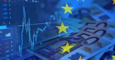 Фондовые европейские рынки торгуют в минусе