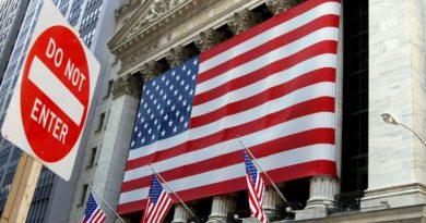 Фондовый рынок США настраивается на волатильную неделю перед выборами президента США