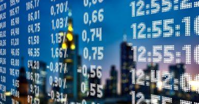 Фондовая Европа закрыла торги в падении индексов