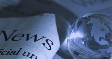 Основные события влияющие на финансовый рынок этой недели