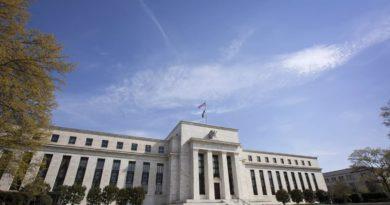 ФРС США сохранила основную процентную ставку на уровне 0-0,25%