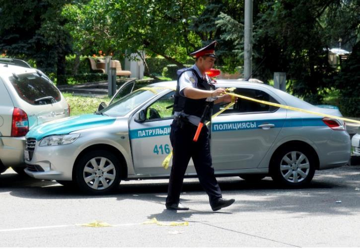 В Казахстане арестован руководитель TeleTrade